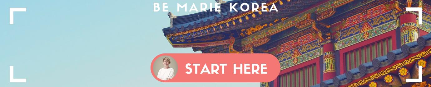Be Marie Korea
