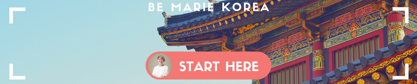 Be Marie Korea